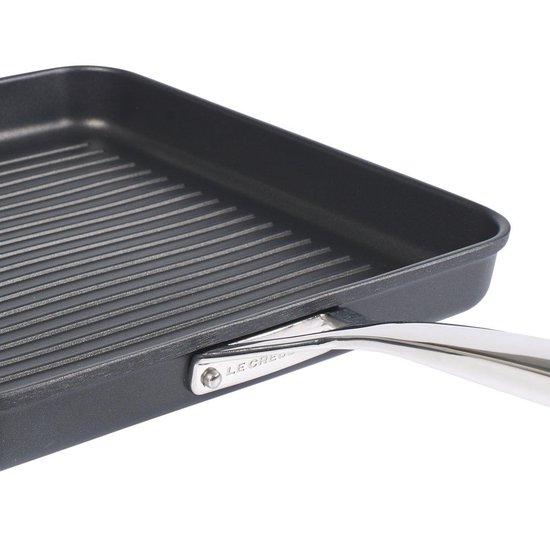Le Creuset grillpan aanbiedingen